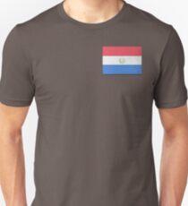 Paraguay Unisex T-Shirt