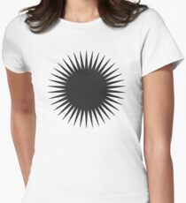 pericich logo Women's Fitted T-Shirt
