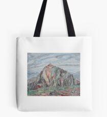 Snowdon Tote Bag