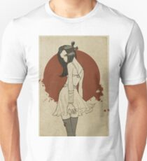 Nihon Unisex T-Shirt