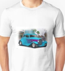 1932 Ford 'Down Town' Coupe I T-Shirt