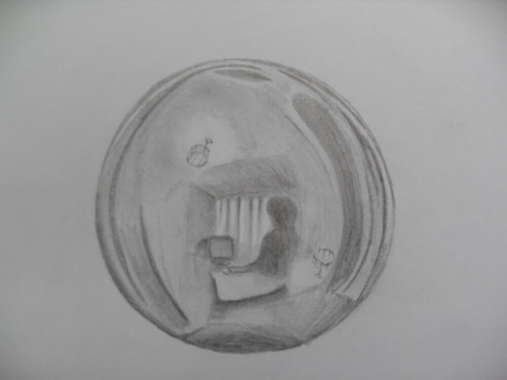 Sphere by stevetg101