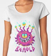 Behold Women's Premium T-Shirt
