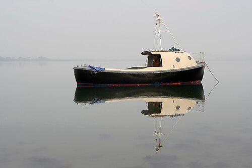 Boats by AA Fer