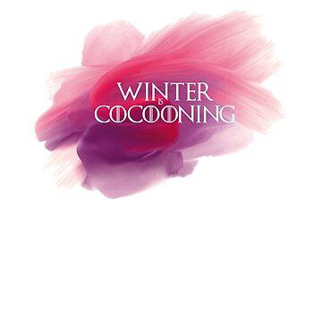 Winter by shirtbytee