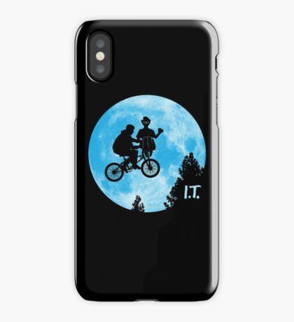 I.T. iPhone Case/Skin