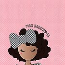 Miss Sassypants by Julie Nutting