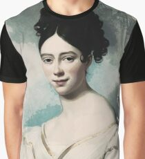 young faces form the series by Adam Asar Graphic T-Shirt