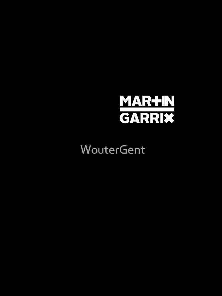 Martin Garrix Wallpaper By WouterGent