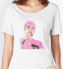 lil peep Women's Relaxed Fit T-Shirt