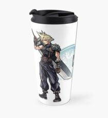 Cloud Strife Travel Mug