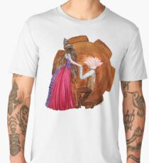 Steam Lovers Men's Premium T-Shirt
