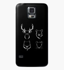 Marauders Case/Skin for Samsung Galaxy