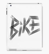 Bike! iPad Case/Skin