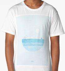 Hoth Long T-Shirt