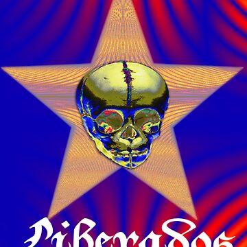 Liberados by stevewyburn
