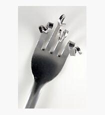 Arthritis Photographic Print