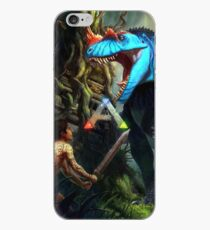 Ark: Survival Evolved iPhone Case