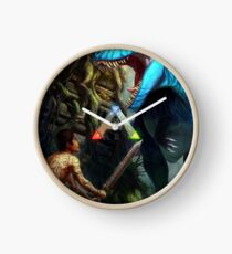 Ark: Survival Evolved Clock