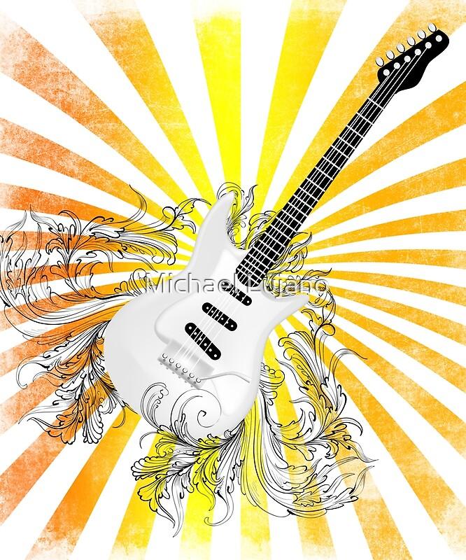 Guitar Whisperer 4-String Bass Guitar\