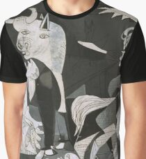 Guernica Graphic T-Shirt