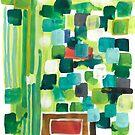 Verde by LIMEZINNIASDES