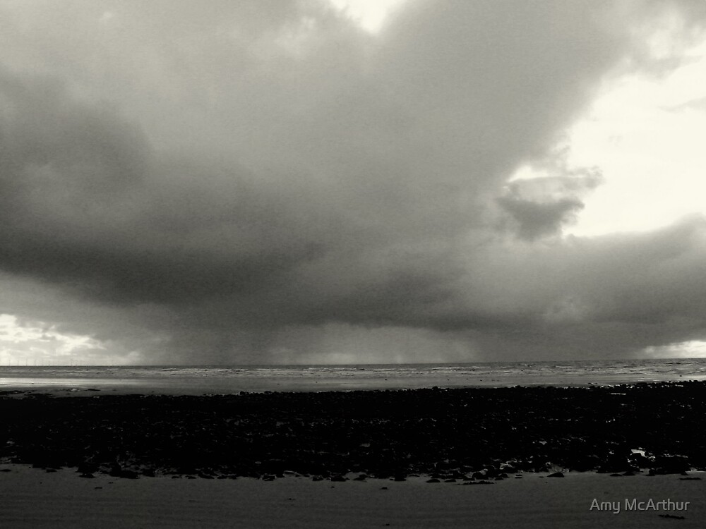 There's a Storm'a Brewing by Amy McArthur