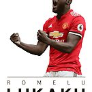 Lukaku by Matt Burgess