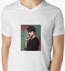 Daniel Radcliffe Men's V-Neck T-Shirt