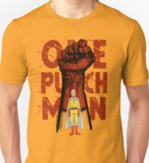 ONE PUNCH Unisex T-Shirt