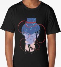 Unmei no akai ito Long T-Shirt