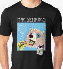 Mac DeMarco Slim Fit T-Shirt