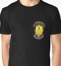 Vintage British Motorcycle Graphic T-Shirt