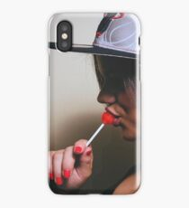 LOLLY POP iPhone Case/Skin