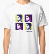 mulitcolor darren Classic T-Shirt