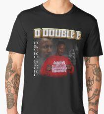 D Double E Print Men's Premium T-Shirt