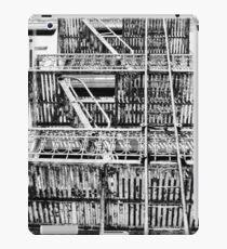 Ladders & Ladders iPad Case/Skin