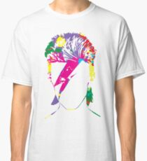 Inspired by David Bowie Classic T-Shirt