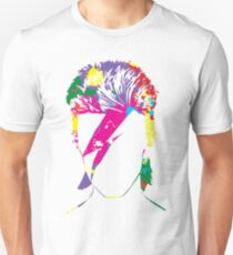 Inspired by David Bowie Unisex T-Shirt