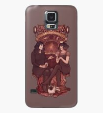 Stay Sexy & Don't Get Murdered Case/Skin for Samsung Galaxy