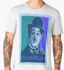 Chaplin Men's Premium T-Shirt
