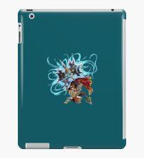 Brave God Hogar iPad Case/Skin
