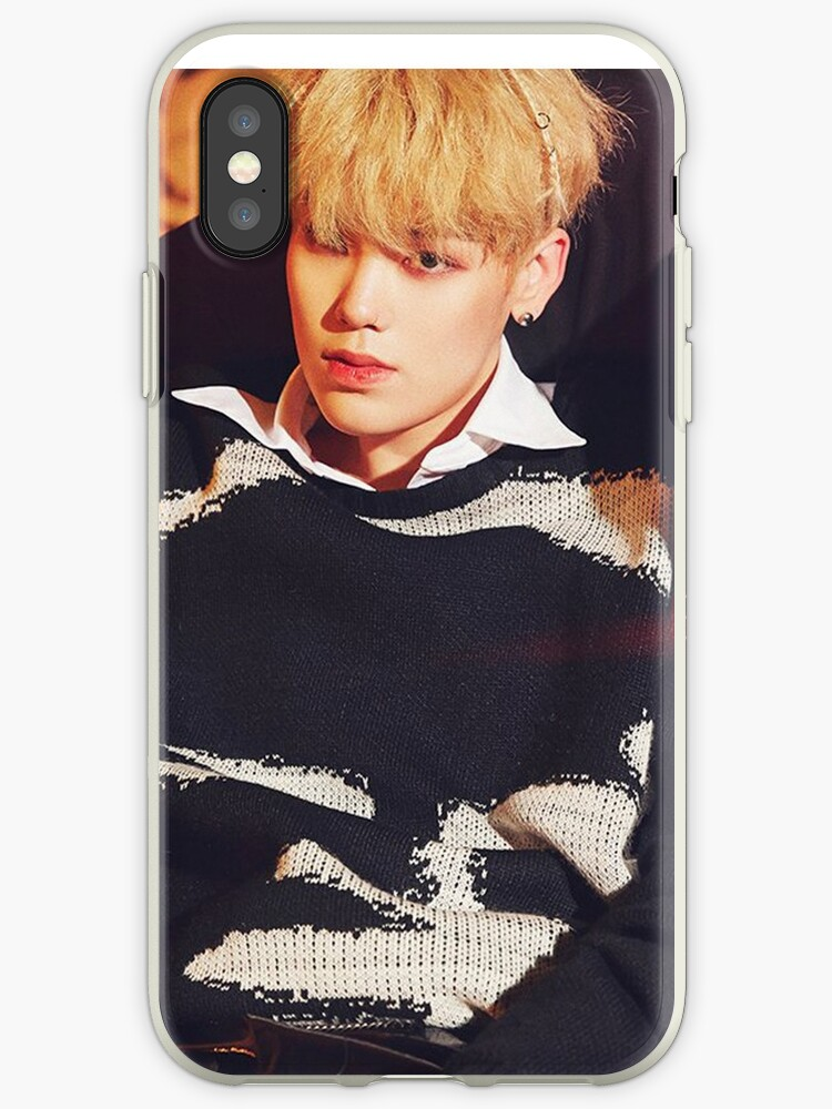b.a.p zelo iphone