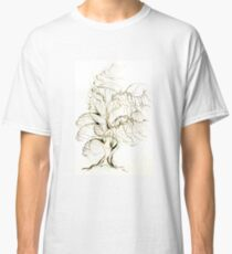 Restless Willow2 Classic T-Shirt