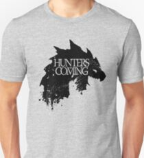 Monster Hunter - Hunters are coming T-Shirt