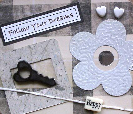 Follow your dreams 2 by evapod