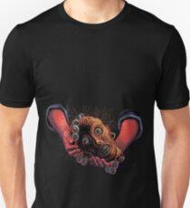 Head of the Navigator idle Unisex T-Shirt