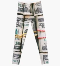 MONEY AND MONEY Leggings
