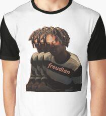 freudian Graphic T-Shirt