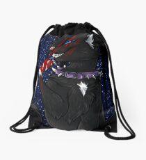 Scourge Drawstring Bag